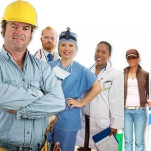 facket hjälper arbetstagaren