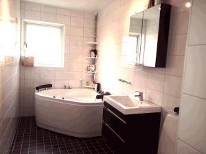 ROT-avdrag för renovering av badrum