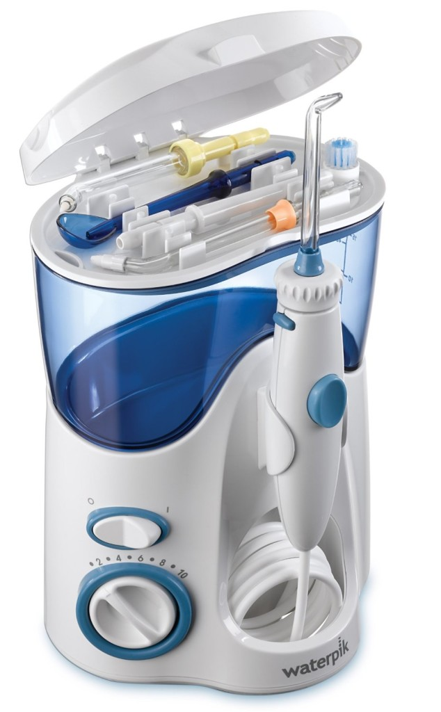 waterpik ultra högeffekts mundusch